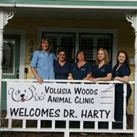 Volusia Woods Animal Clinic