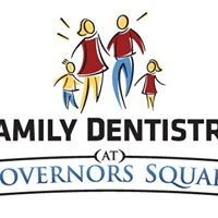 Family Dentistry at Governors Square