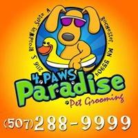 4 Paws Paradise