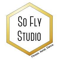 So Fly Studio: Fitness - Aerial - Dance