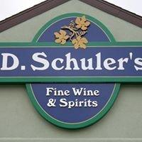 D. Schuler's Fine Wines & Spirits