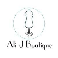 Ali J Boutique