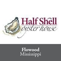 Half Shell Oyster House, Flowood
