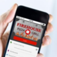 Firehouse Pizza & Grill