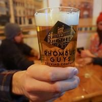 Rhombus Guys Brewing Company
