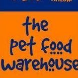 The Pet Food Warehouse