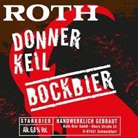 Roth Bier Schweinfurt