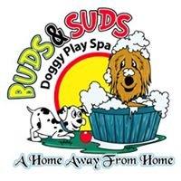 Buds & Suds Doggy Play Spa