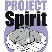 Project Spirit Horse Rescue