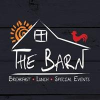The Barn-Crestwood