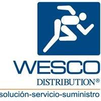 Wesco Distribution Mexico