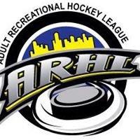 Adult Recreational Hockey League