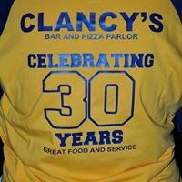 Clancy's Bar & Pizza Parlor