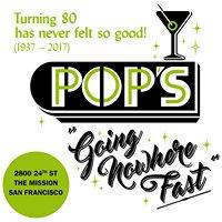 Pops Bar