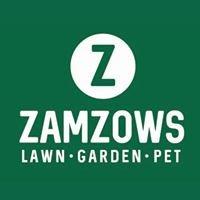 Zamzows on Overland