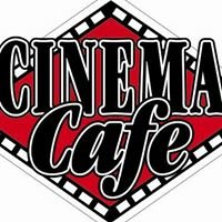 Cinema Cafe at Greenbrier Mall