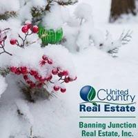 United Country Real Estate:  Banning Jct / Moose Lake, MN