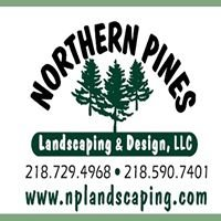 Northern Pines Landscaping & Design, LLC