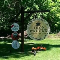 The Iron Waffle Coffee Company