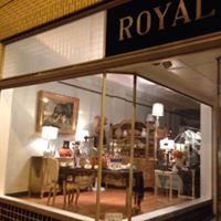 Royal Gifts and Fine China