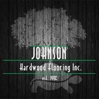 Johnson Hardwood Flooring Inc.