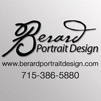 Berard Portrait Design