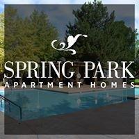 Spring Park Apartments
