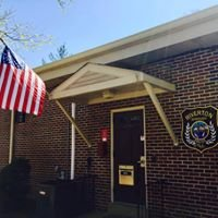Riverton Police Department - NJ