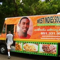 West Indies Soul Food Truck