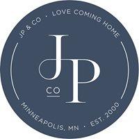 JP&CO.