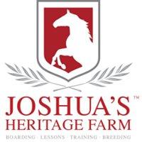 Joshua's Heritage Farm