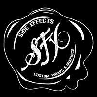 Side Effects Custom Wraps