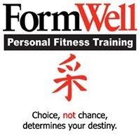 FormWell Personal Fitness Training