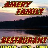 Amery Family Restaurant