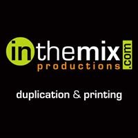 In The Mix Productions