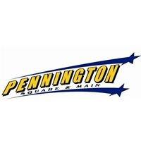 Pennington Stores - Pennington Main & Pennington Square