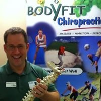 Bodyfit Chiropractic, Massage and Nutrition