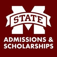 Mississippi State University Office of Admissions and Scholarships