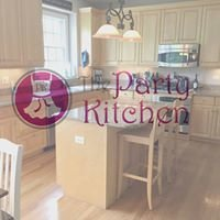 The Party Kitchen