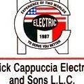 Nick Cappuccia Electric & Sons LLC