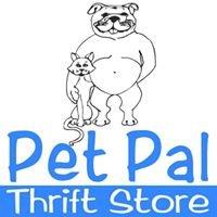 Pet Pal Thrift Store