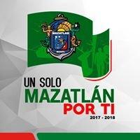 H. Ayuntamiento de Mazatlán