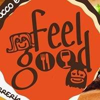 Feel good - La baracchina sulla ciclabile