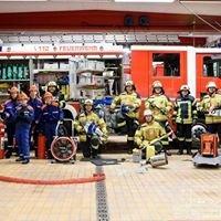 Feuerwehr Forchheim