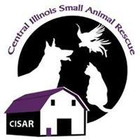 Central Illinois Small Animal Rescue