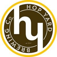 Hop Yard Brewing Co.