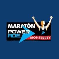 Maratón Powerade Monterrey