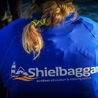 Shielbaggan Outdoor Education and Training Centre