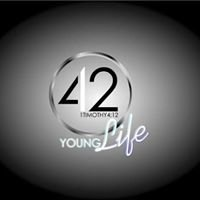 Young Life 4/12 - PDC