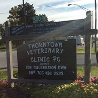 Thorntown Veterinary Clinic